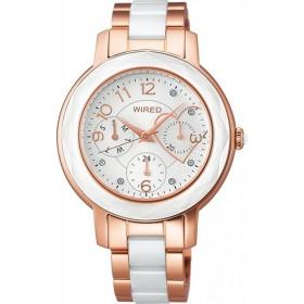 Дамски часовник WIRED - ASPF44X