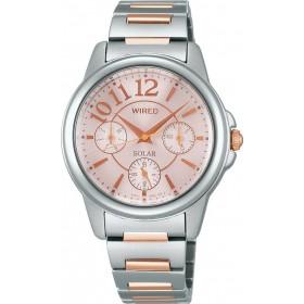 Дамски часовник WIRED - AUB061X