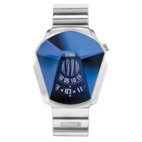 Мъжки часовник Storm London LAZER BLUE - 47001B