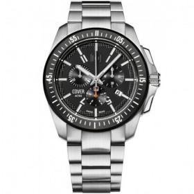 Мъжки часовник Cover Expressions Actos Gent Chronograph - Co150.01