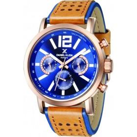 Мъжки часовник DANIEL KLEIN Exclusive - DK10909-2