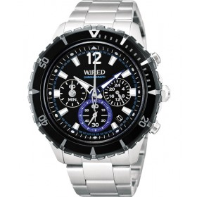 Мъжки часовник WIRED - AU2137X1