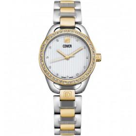 Дамски часовник Cover AURIA Stila Lady - Co167.02