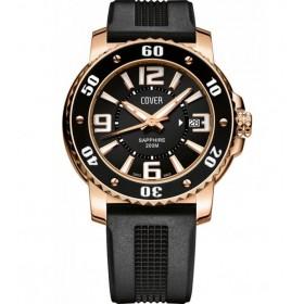 Мъжки часовник Cover - Co145.05