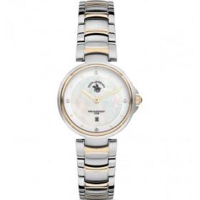 Дамски часовник Santa Barbara Polo & Racquet Club Unique - SB.11.1106.2
