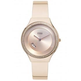 Дамски часовник Storm London CODY CRYSTAL ROSE GOLD - 47373RG