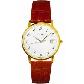 Мъжки часовник Tissot Goldrun - T71.3.411.12
