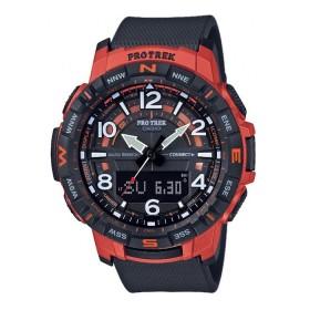 Мъжки часовник Casio Pro Trek - PRT-B50-4ER