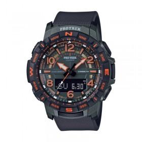 Мъжки часовник Casio Pro Trek - PRT-B50FE-3ER