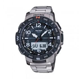 Мъжки часовник Casio Pro Trek - PRT-B50T-7ER