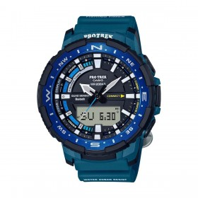Мъжки часовник Casio Pro Trek - PRT-B70-2ER