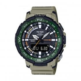 Мъжки часовник Casio Pro Trek - PRT-B70-5ER