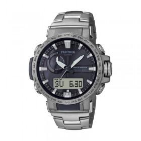 Мъжки часовник CASIO Pro Trek - PRW-60T-7AER