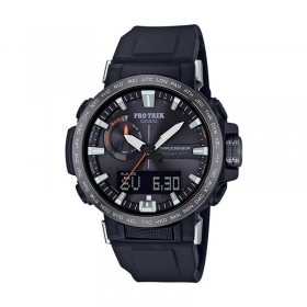 Мъжки часовник Casio Pro Trek - PRW-60Y-1AER