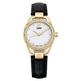 Дамски часовник Cover AURIA Stila Lady - Co167.06