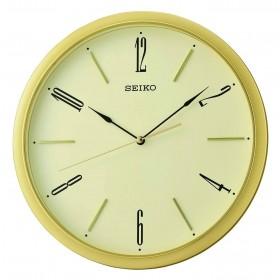 Стенен часовник Seiko - QXA725G