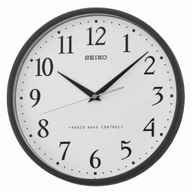 Стенен часовник Seiko - QXR210K
