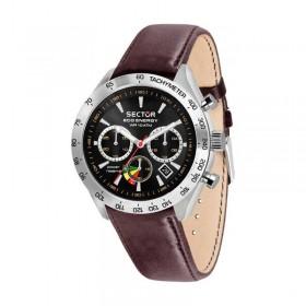 Мъжки часовник Sector 695 Eco Solar - R3271613003