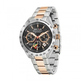 Мъжки часовник Sector 695 Eco Solar - R3273613001