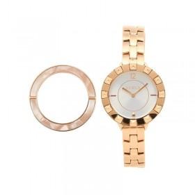 Дамски часовник FURLA CLUB - R4253109502 + сменяем ринг