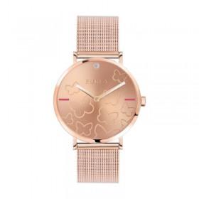 Дамски часовник FURLA GIADA BUTTERFLY - R4253113501