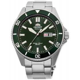 Мъжки часовник Orient Automatic Diver Sport - RA-AA0914E