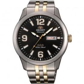 Мъжки часовник Orient 3 STARS - RA-AB0005B