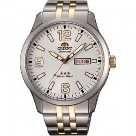 Мъжки часовник Orient 3 STARS - RA-AB0006S