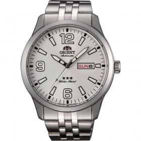 Мъжки часовник Orient 3 STARS - RA-AB0008S