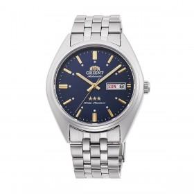 Мъжки часовник Orient Classic Automatic 3 Star - RA-AB0E08L
