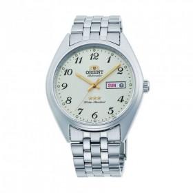 Мъжки часовник Orient Classic Automatic 3 Star - RA-AB0E16S