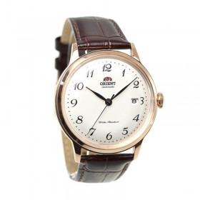 Мъжки часовник Orient Automatic Bambino - RA-AC0001S