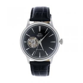 Мъжки часовник Orient Classic Automatic Open Heart - RA-AG0004B10B