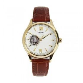 Дамски часовник Orient Classic Automatic Open Heart - RA-AG0024S