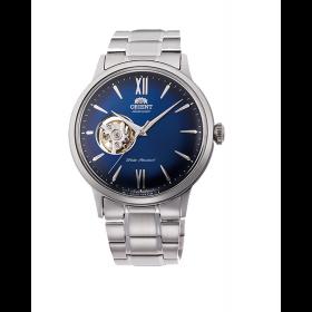 Мъжки часовник Orient Automatic Bambino Open Heart - RA-AG0028L