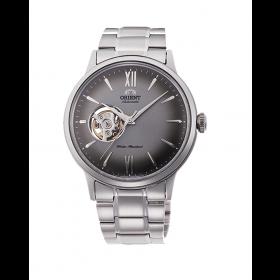 Мъжки часовник Orient Automatic Bambino Open Heart - RA-AG0029N