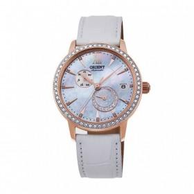 Дамски часовник Orient Automatic Sun and Moon - RA-AK0004A