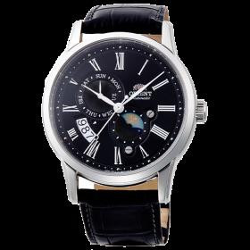 Мъжки часовник Orient Automatic Sun and Moon - RA-AK0010B
