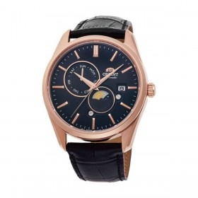 Мъжки часовник Orient Automatic Sun and Moon - RA-AK0309B
