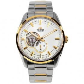 Мъжки часовник Orient Classic Automatic Open Heart - RA-AR0001S