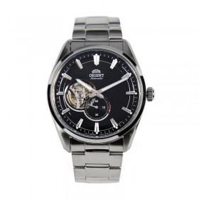 Мъжки часовник Orient Classic Automatic Open Heart - RA-AR0002B