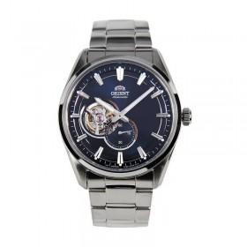 Мъжки часовник Orient Classic Automatic Open Heart - RA-AR0003L