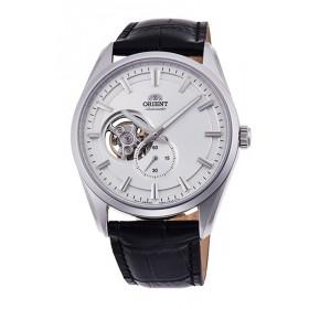 Мъжки часовник Orient Classic Automatic Open Heart - RA-AR0004S