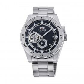Мъжки часовник Orient Star Classic Open Heart - RA-AR0201B
