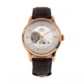 Мъжки часовник Orient Automatic Sun and Moon - RA-AS0009S