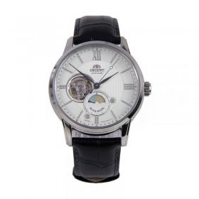 Мъжки часовник Orient Automatic Sun and Moon - RA-AS0005S