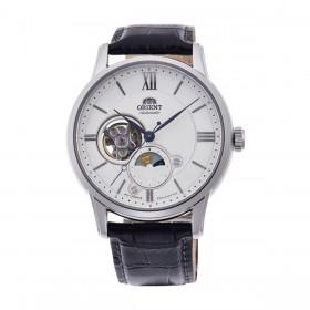 Мъжки часовник Orient Automatic Sun and Moon - RA-AS0011S