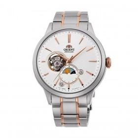 Мъжки часовник Orient Automatic Sun and Moon - RA-AS0101S