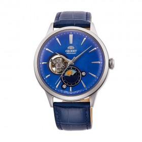 Мъжки часовник Orient Automatic Sun and Moon - RA-AS0103A