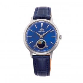 Дамски часовник Orient Classic Sun and Moon - RA-KB0004A